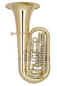 Miraphone Es Tuba Norwegian Star 283
