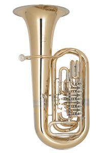 Miraphone Es Tuba Starlight 383