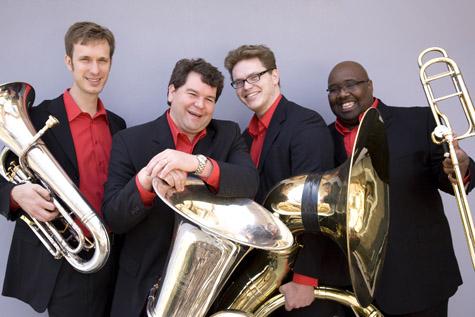 Sotto Voce Quartett